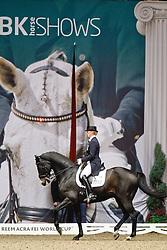 Zu Sayn - Wittgenstein Nathalie (DEN) - Digby<br /> JBK Horse Show Odense 2010<br /> © Hippo Foto - Leanjo de Koster