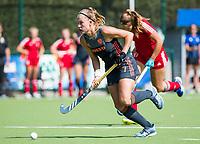 St.-Job-In 't Goor / Antwerpen -  Nederland Jong Oranje Dames (JOD) - Groot Brittannie (7-2). Pien Dicke (Ned)  COPYRIGHT  KOEN SUYK
