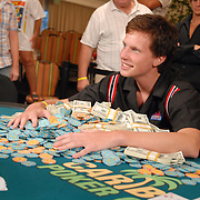 2006-11 Caribbean Poker Classic-St Kitts