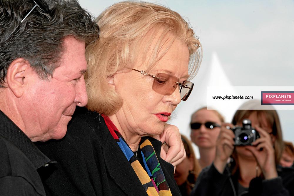 Gena Rowlands pour BROKEN ENGLISH 7/09/2007 - 33 ème Festival du cinéma américain de Deauville - JSB / PixPlanete