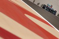 MOTORSPORT - F1 2012 -  BAHRAIN GRAND PRIX - SAKHIR (BHR) - 19 TO 22/04/2012 - PHOTO : FREDERIC LE FLOC'H / DPPI - <br /> SCHUMACHER MICHAEL (GER) - MERCEDES MGP GP W02 - ACTION