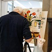 Art in Bloom 2019