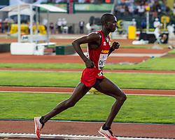 mens 5000 meters, Joshua Kiprui Cheptegei, Uganda