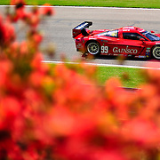 Grand Am - Barber Motorsport Park - April 2012