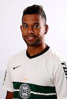 """Brazilian Football League Serie A / <br /> ( Coritiba Foot Ball Club ) - <br /> Wallyson Ricardo Maciel Monteiro """" Wallyson """""""