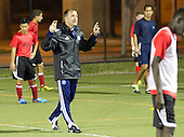 NYCFC Youth Affiliate Session Sept 16 2014