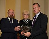 Rosemary Smith Hall of Fame Award 2018