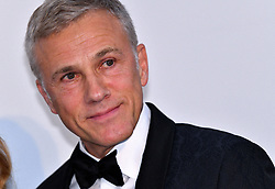 Christoph Waltz attends the amfAR Cannes Gala 2019 at Hotel du Cap-Eden-Roc on May 23, 2019 in Cap d'Antibes, France. Photo by Lionel Hahn/ABACAPRESS.COM