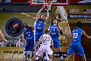 DESCRIZIONE : Tbilisi Nazionale Italia Uomini Tbilisi City Hall Cup Italia Italy Lettonia Latvia<br /> GIOCATORE : Nicolò Melli<br /> CATEGORIA : controcampo rimbalzo<br /> SQUADRA : Italia Italy<br /> EVENTO : Tbilisi City Hall Cup<br /> GARA : Italia Lettonia Italy Latvia<br /> DATA : 14/08/2015<br /> SPORT : Pallacanestro<br /> AUTORE : Agenzia Ciamillo-Castoria/Max.Ceretti<br /> Galleria : FIP Nazionali 2015<br /> Fotonotizia : Tbilisi Nazionale Italia Uomini Tbilisi City Hall Cup Italia Italy Lettonia Latvia