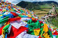 Tibet-Yambulakhang Palace