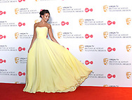 VIRGIN TV BRITISH ACADEMY TELEVISION AWARDS IN 2018<br /><br />SUNDAY 13 MAY<br />ROYAL FESTIVAL HALL   SOUTHBANK CENTRE<br />Michelle Keegan Backstage presenting award for Entertainment Performance