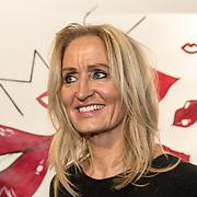 NLD/Amsterdam/20191128 - BN'ers zetten zich in voor World Aids Day,  Natasja Froger