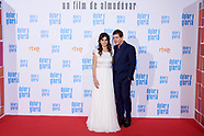 031319 'Dolor y Gloria' Madrid Premiere