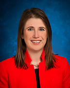 Houston ISD Trustee Holly Maria Flynn Vilaseca poses for a photograph, April 4, 2017.