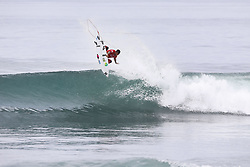 September 15, 2017 - Filipe Toledo of Brazil advances to the Semifinals of the 2017 Hurley Pro Trestles after defeating Kanoa Igarashi of the USA in Quarterfinal Heat 4 at Trestles, CA, USA...Hurley Pro at Trestles 2017, California, USA - 15 Sep 2017 (Credit Image: © Rex Shutterstock via ZUMA Press)