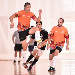 25th October 2020 - Southern Cross Futsal League RD4: Brisbane Central Futsal v Brisbane AFG