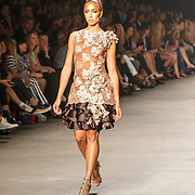 NLD/Amsterdam/20150709 - AFW2015 - show Monique Collignon,