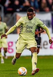 27-09-2018 NED: FC Utrecht - MVV Maastricht, Utrecht<br /> First round Dutch Cup stadium Nieuw Galgenwaard / Gyrano Kerk #7 of FC Utrecht