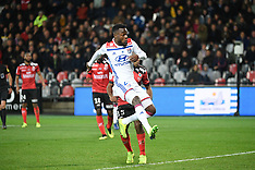 Guingamp vs Lyon - 10 November 2018