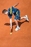 Paris, France. Roland Garros. May 27th 2013.