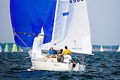 2008 The Newport Regatta Div 2