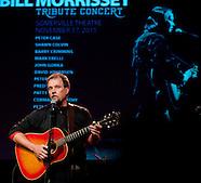 Bill Morrissey Tribute