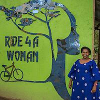 Nonprofit - Bwindi Ride 4 A Women