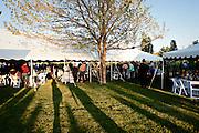 Spring Valley Winery Disributor Event, Walla Walla, Washington