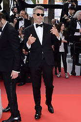 May 26, 2019 - WORLD RIGHTS.Cannes, France, 25.05.2019, 72th Cannes Film Festival in Cannes. The 72th edition of the film festival will run from May 14 to May 25. .Closing Ceremony Red Carpet .NZ. Pawel Pawlikowski .Fot. Radoslaw Nawrocki/FORUM (FRANCE - Tags: ENTERTAINMENT; RED CARPET) (Credit Image: © FORUM via ZUMA Press)