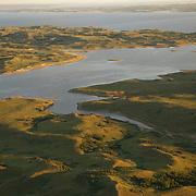 Little Missouri River, North Dakota.