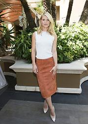 September 22, 2015 - Hollywood, CA, USA - Claire Danes 092215 (Credit Image: © Armando Gallo via ZUMA Studio)