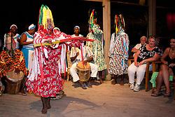 Central America, Honduras, Bay Islands, Roatan, Palmetto Bay Plantation    PR