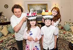 Design A Cake for Queen's 90th Birthday | Edinburgh | 10 June 2016