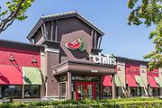 Chili's Restaurant at Pico Rivera Towne Center