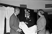 1964 - Clothing Institute Conference at Jury's Hotel, Dublin