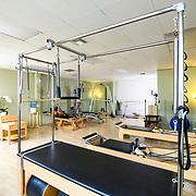 Studio K Pilates La Jolla 2018