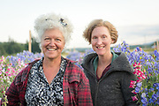 Co-Owners of Essential Blooms