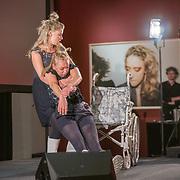 NLD/Amsterdam/20190701 - Uitreiking Johan Kaartprijs 2019, Duo Anne & Lisa