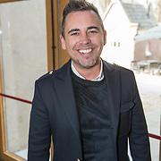 NLD/Muiden/20180325 - Boekpresentatie koken met Shane Kluivert, Manuel Vernderbos