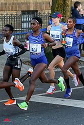 Ruti Aga, ETH Nike<br /> TCS New York City Marathon 2019