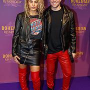 NLD/Amsterdam/20181030 - Premiere Bohemian Rapsody, ............