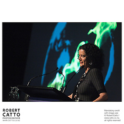 Penelope Borland at the Spada Conference 06 at the Hyatt Regency Hotel, Auckland, New Zealand.<br />