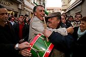 Politics - Portugal, Cavaco Silva Presidential Election
