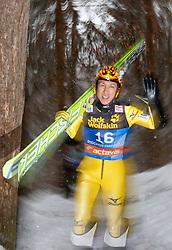 05.01.2012, Paul Ausserleitner Schanze, Bischofshofen, AUT, 60. Vierschanzentournee, FIS Ski Sprung Weltcup, Training, im Bild Kasai Noriaki (JPN) // Kasai Noriaki of Japan during a practice session of 60th Four-Hills-Tournament FIS World Cup Ski Jumping at Paul Ausserleitner Schanze, Bischofshofen, Austria on 2012/01/05. EXPA Pictures © 2012, PhotoCredit: EXPA/ Johann Groder