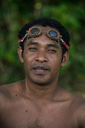 Local Person<br /> Biak Island<br /> West Papua<br /> Indonesia