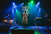 Photos of the Icelandic band Highlands performing live during Sónar Reykjavík music festival at Harpa concert hall in Reykjavík, Iceland. February 15, 2014. Copyright © 2014 Matthew Eisman. All Rights Reserved