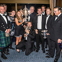 RTYC- Prize Winners Dinner 2015