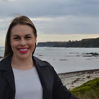Carolyn Gleixner - Flinders Federal Electoral Assembly