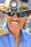 May 26, 2012: NASCAR Sprint Cup Coca Cola 600, Richard Petty , Jamey Price / Getty Images 2012 (NOT AVAILABLE FOR EDITORIAL OR COMMERCIAL USE