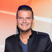 NLD/Utrecht/20171002 - Uitreiking Buma NL Awards 2017, Mike Peterson
